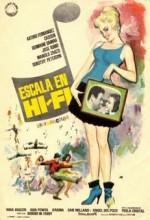 Escala En Hi-fi (1963) afişi
