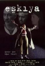 Eşkıya (1996) afişi