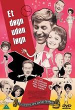 Et Døgn Uden Løgn (1963) afişi