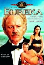 Eureka (1983) afişi