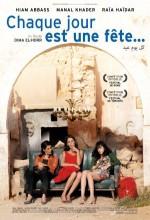 Everyday ıs A Holiday (2009) afişi