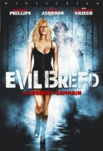 Evil Breed: The Legend Of Samhain (2003) afişi
