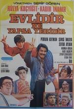 Evlidir Ne Yapsa Yeridir (1978) afişi