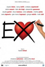 Ex (2009) afişi