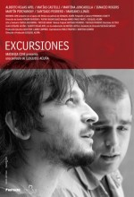 Excursiones (2009) afişi
