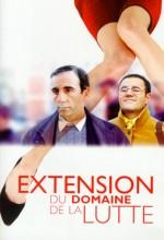 Extension Du Domaine De La Lutte (1999) afişi