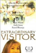 Extraordinary Visitor (1998) afişi