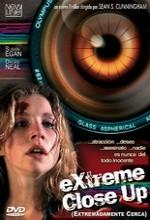 Extreme Close Up (ı) (2001) afişi