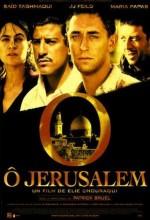 Ey Kudüs