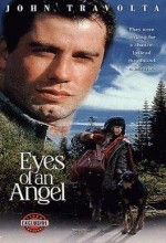Eyes Of An Angel (1991) afişi