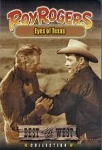 Eyes Of Texas (1948) afişi