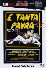...e Tanta Paura (1976) afişi