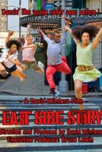 East Side Story (2013) afişi