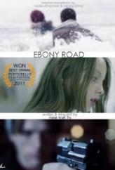 Ebony Road (2011) afişi