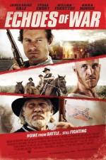 Echoes of War (2015) afişi