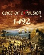 Edict of Expulsion 1492 (2) afişi
