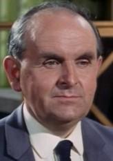 Edward Burnham profil resmi