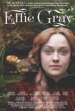 Effie Gray (2014) afişi