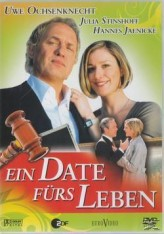 Ein Date fürs Leben (2009) afişi