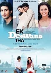 Ek Deewana Tha (2012) afişi