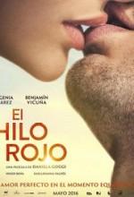 El Hilo Rojo (2016) afişi