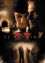 El Padrino II: Border Intrusion (2011) afişi
