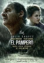 El Pampero (2016) afişi
