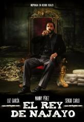 El rey de Najayo (2012) afişi