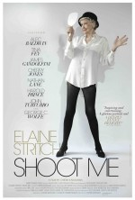 Elaine Stritch: Shoot Me (2013) afişi