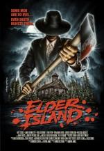 Elder Island (2016) afişi