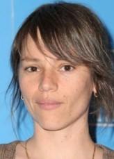 Eleonore Hendricks profil resmi
