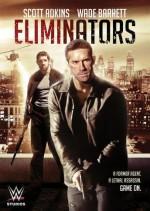 Eliminators (2016) afişi