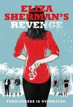 Eliza Sherman's Revenge (2017) afişi