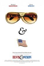 Elvis & Nixon (2016) afişi
