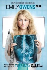 Emily Owens M.D. Sezon 1 (2013) afişi