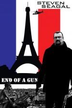 End of a Gun (2016) afişi