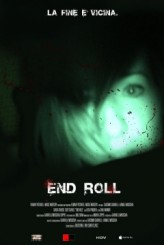 End Roll (2012) afişi