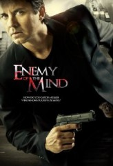 Enemy of the Mind (2012) afişi
