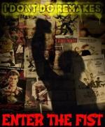 Enter the Fist and the Golden Fleecing (2016) afişi