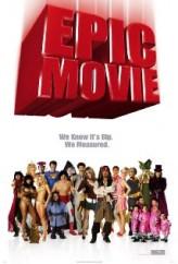 Epic Movie (2007) afişi
