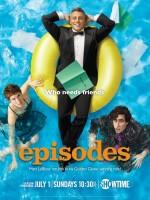 Episodes Sezon 2 (2012) afişi