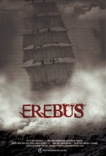 Erebus (2014) afişi