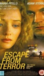 Escape from Terror: The Teresa Stamper Story (1995) afişi