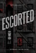 Escorted (2016) afişi