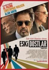 Eski Dostlar (2012) afişi