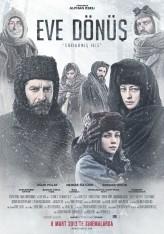 Eve Dönüş Sarıkamış 1915 (2013) afişi