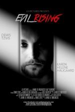 Evil Rising (2014) afişi