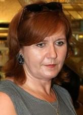 Ewa Ziętek profil resmi