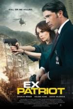 Ex-Patriot (2017) afişi