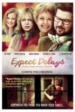 Expect Delays (2015) afişi